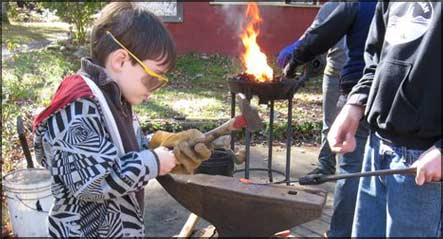 Student-learning-smithing
