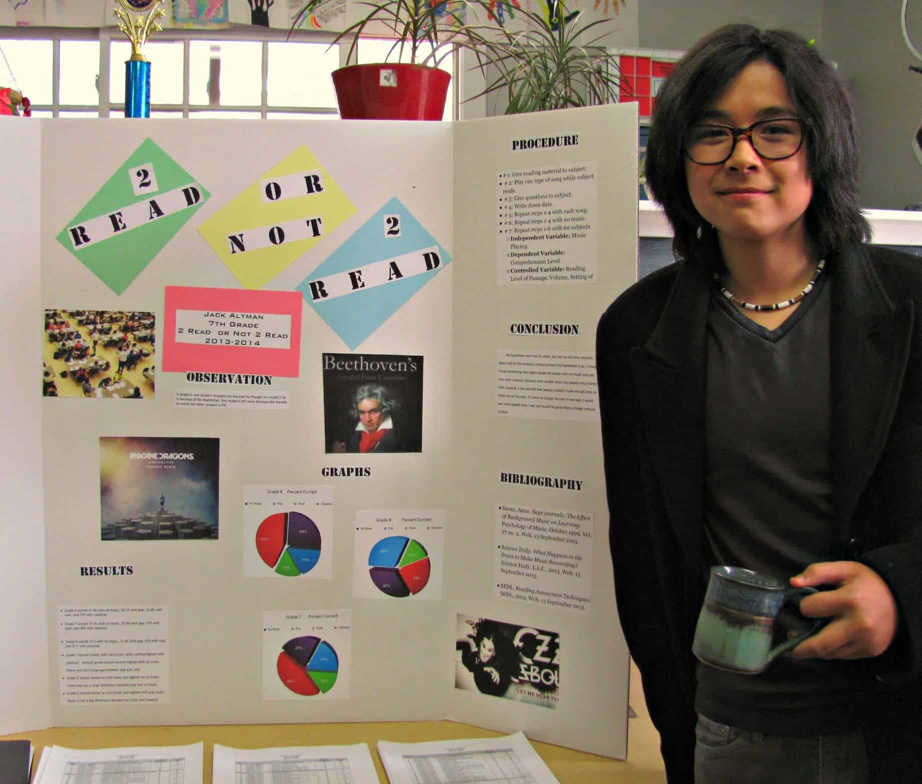 help research paper science fair Examples of science fair research papers - experienced writers engaged in the company will write your paper within the deadline get started with dissertation writing and compose finest college research paper ever receive the needed coursework here.