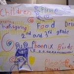 Food Drive Sign2
