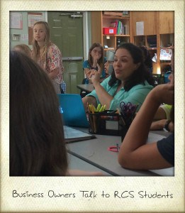 student businesses