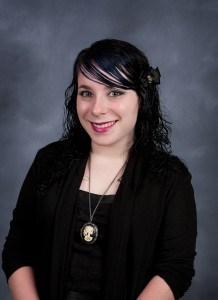 RCS Alumna Clarke