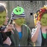 Halloween Harvest Hoedown