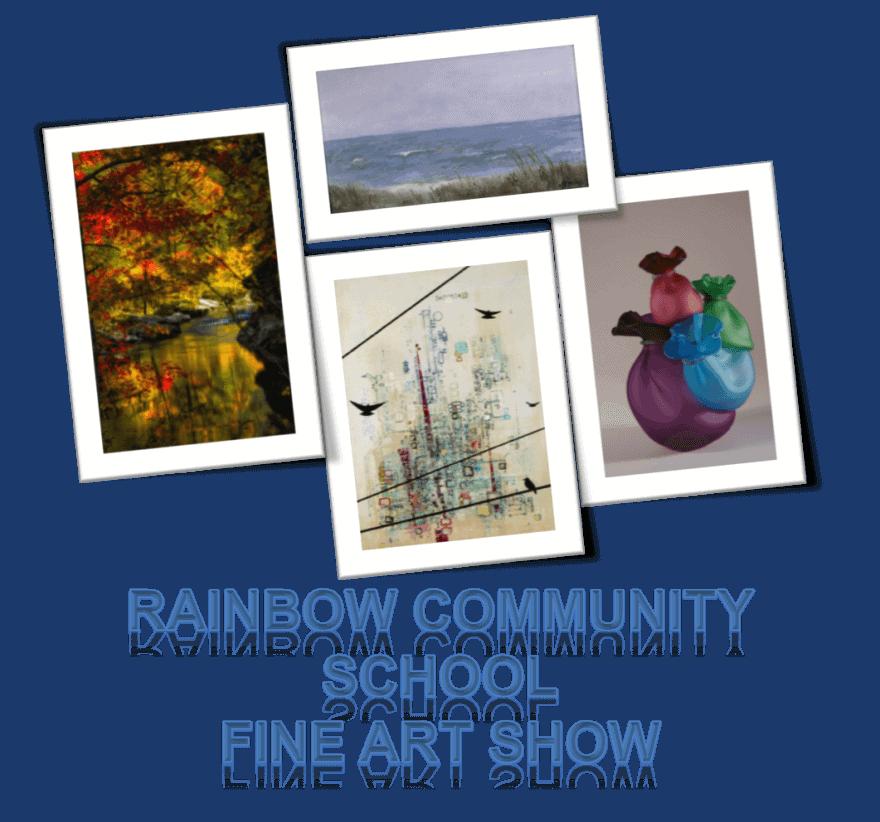 community art show