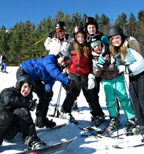 Omega skiing(1)