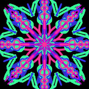 KaleidoscopePainter