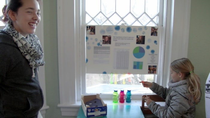 science project third