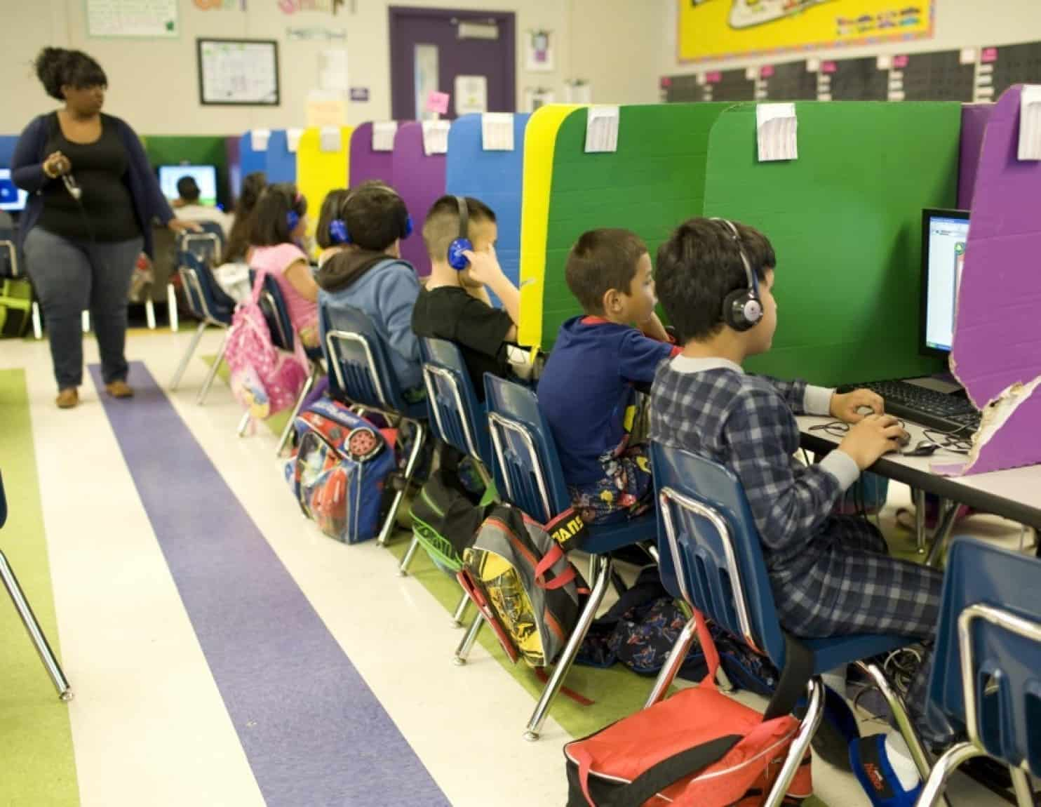 Blended learning sounds great….or does it?
