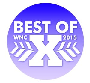 Best of WNC Awards – 2015!