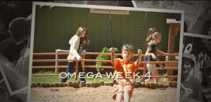 Omega Week 4 – Facilities, Lessons & Fun! (Video)