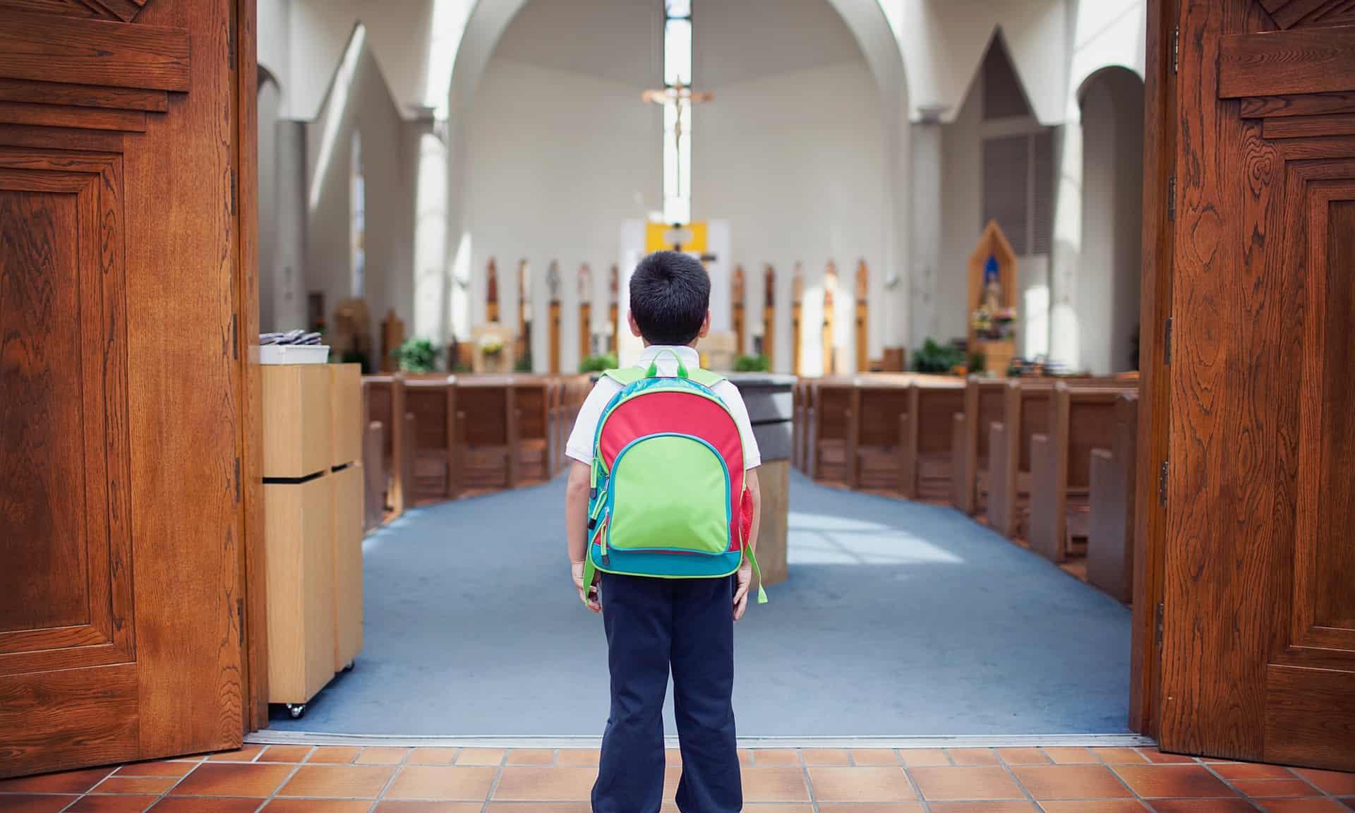 Spiritual and Religious Education