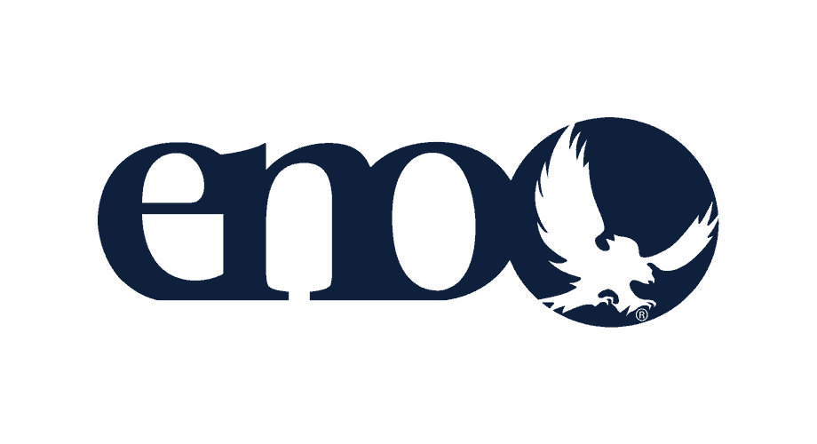 eagles nest outfitters eno logo