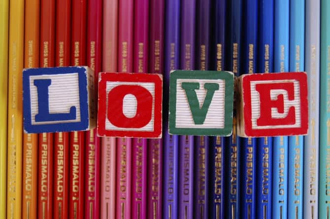 What Really Matters in Teaching and Learning: Exploring Love in the Classroom