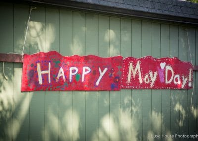 Happy May Day!