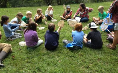 Nature as Divine Teacher