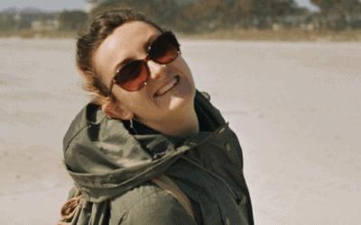 Katie Wilson – Team Highlight
