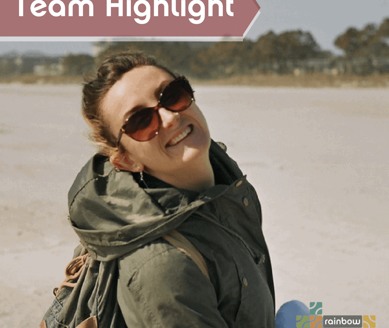 Katie Wilson – Team Highlight