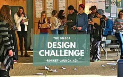 Design Challenge, Omega Style