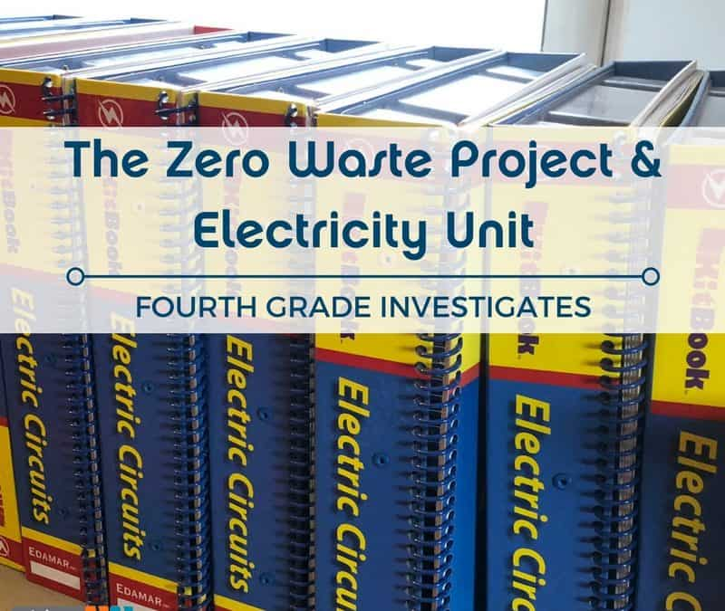 "Creating ""Zero Waste"" and Electricity"
