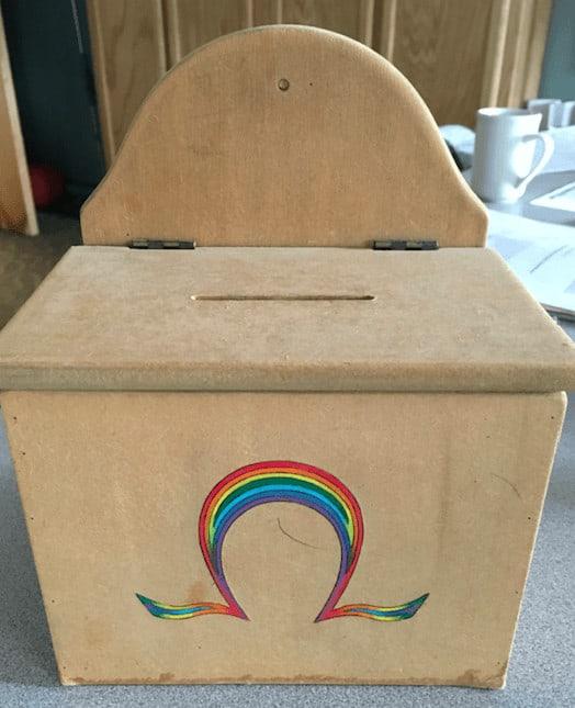 The Philosopher's Box