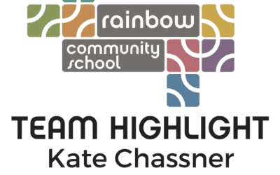 Kate Chassner – Team Highlight