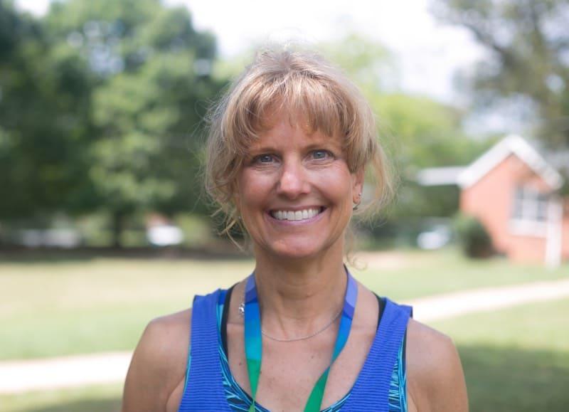 Carol Mathieson