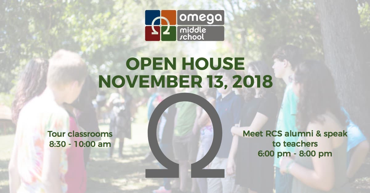 open house november 13