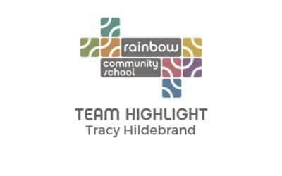 Team Highlight – Meet Tracy Hildebrand