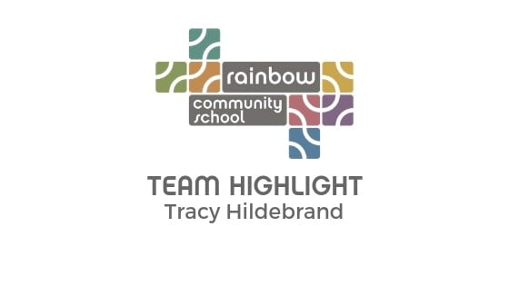 Team Highlight – Meet Tracy Hildebrand