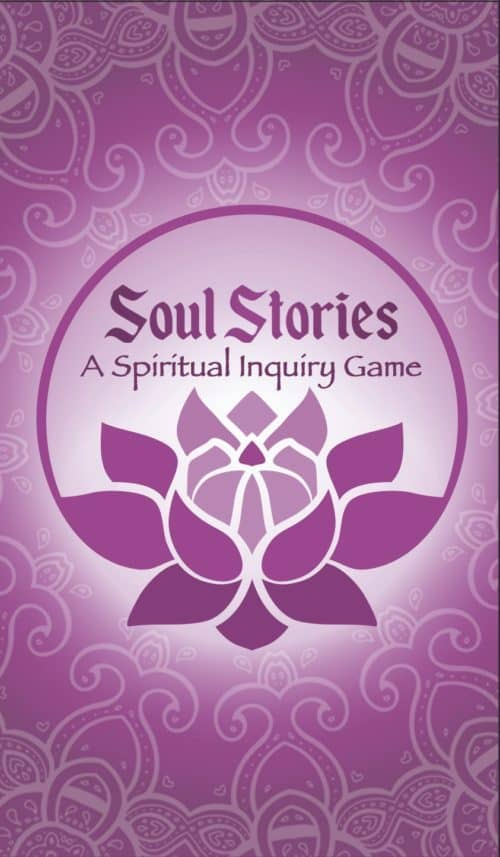 soul stories card game