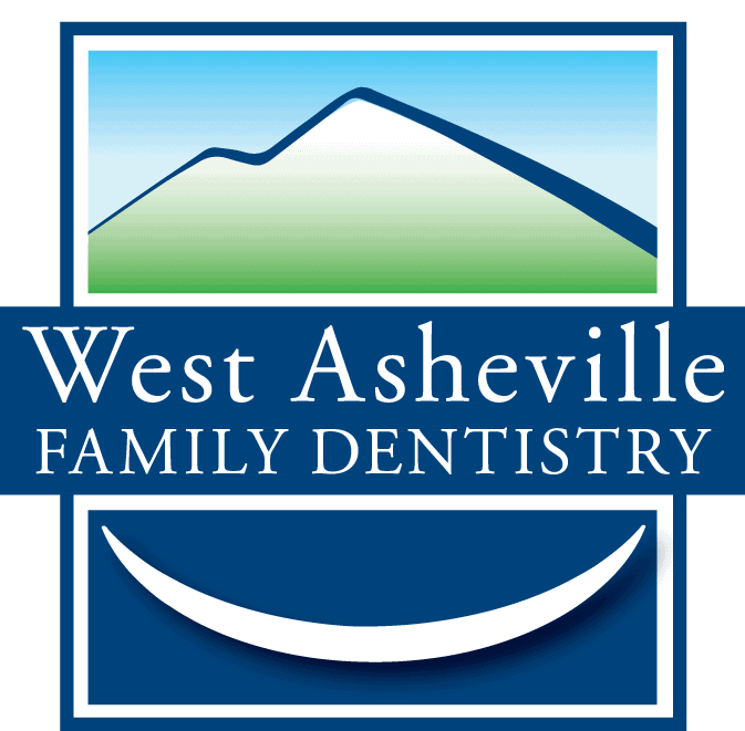 west asheville silver logo