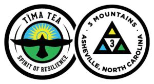 tima tea logo