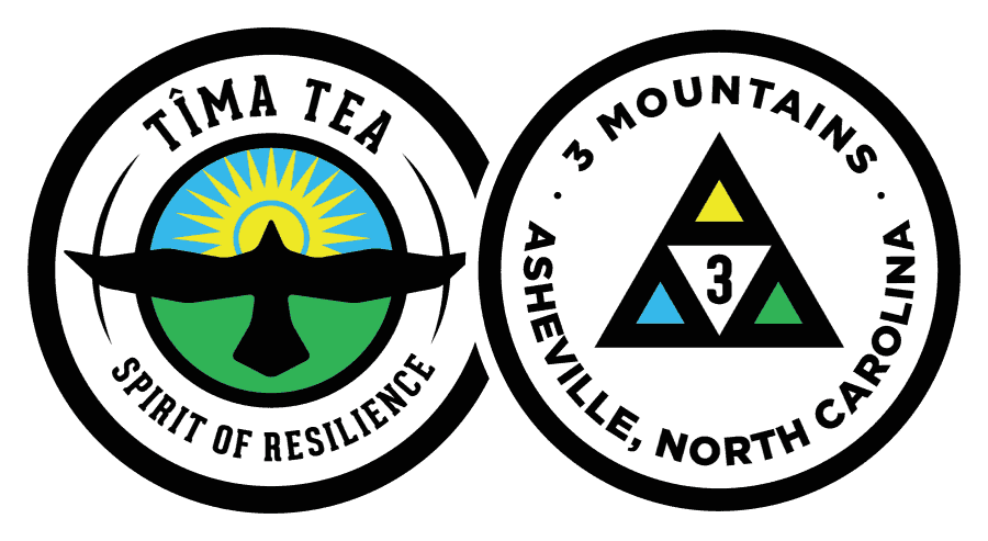 tima tea gold sponsor logo