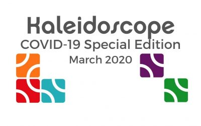 Kaleidoscope: COVID-19 Special Edition