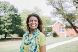Sheila Mraz