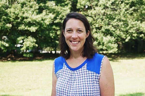 Kate Brantley PreK - 3rd Division Head