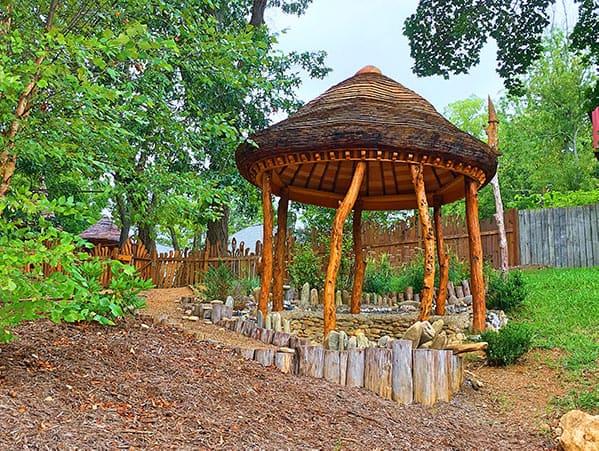 campus sophias garden