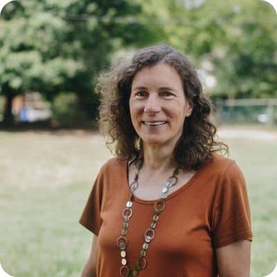 Margaret Gerleve