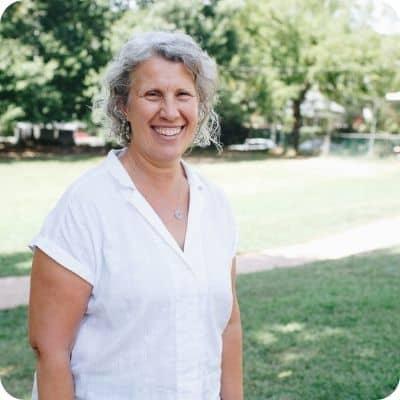Tracy Hildebrand