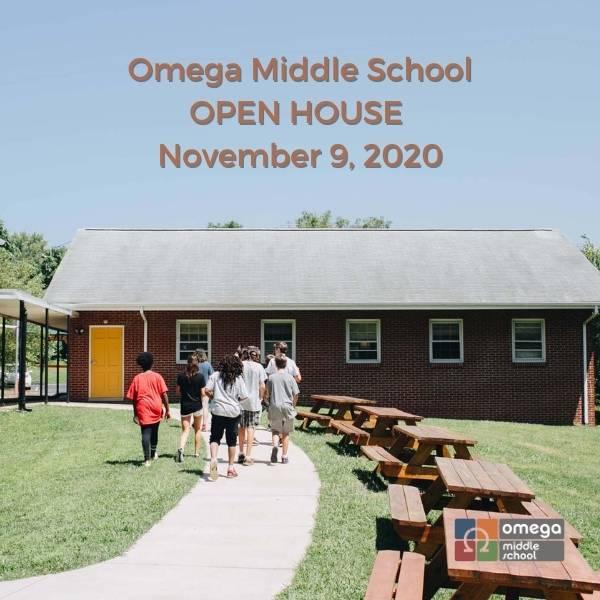Omega Open House 2021